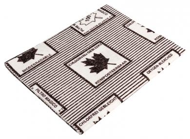 Liesituulettimen rasvasuodatin 57 x 47 cm